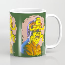 Babyface (Obviously) Coffee Mug