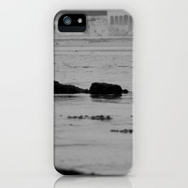 OUALIDIA (Morocco) VI iPhone Case