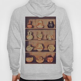 Indian Cupboard - Graphic 2 Hoody