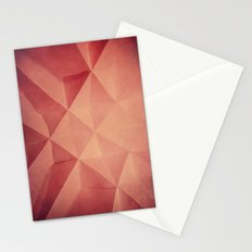 bóveda III Stationery Cards