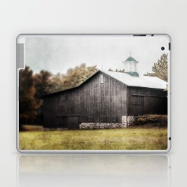 The Grey Barn Laptop & iPad Skin