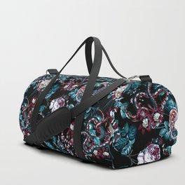Dangers in the Forest III-II Duffle Bag