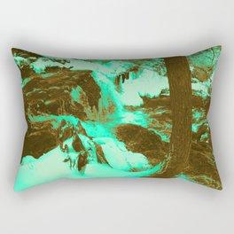 Rager Rectangular Pillow