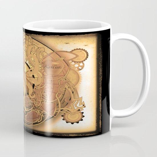 OCTO-CHAO Coffee Mug