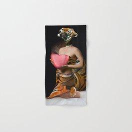 Tiger Bride Hand & Bath Towel