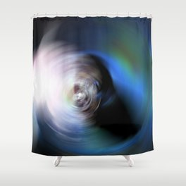A Moment Captured Shower Curtain