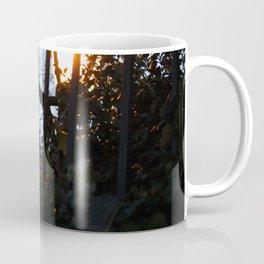 Lamplight Coffee Mug