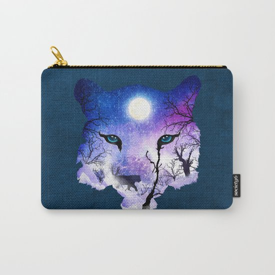 Spellbinding Carry-All Pouch
