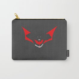 Knight of the Future Carry-All Pouch