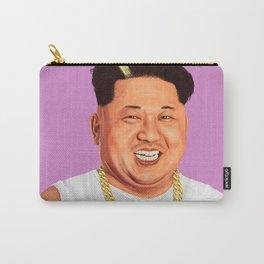 HIPSTORY - Kim Jong Un Carry-All Pouch