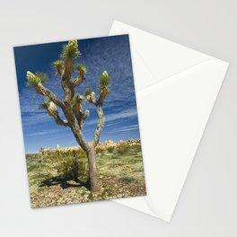 Joshua Tree in Joshua Tree National Park Stationery Cards