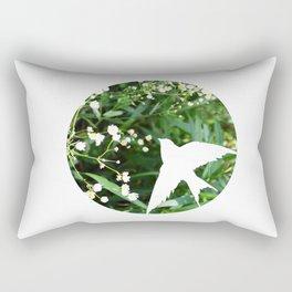 Florem Sol Rectangular Pillow