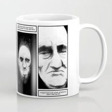 Hate Yourself Mug