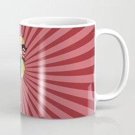 Starco Hug Coffee Mug