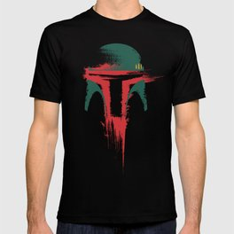 Boba Fett Child of mandalore - STAR WAR T-shirt