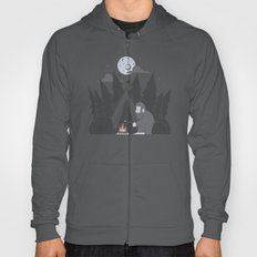 Forest Life Hoody