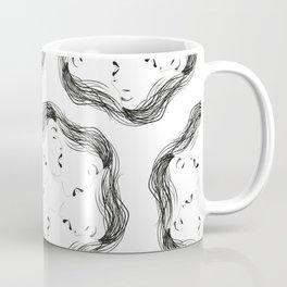 Wheel in the sky Coffee Mug