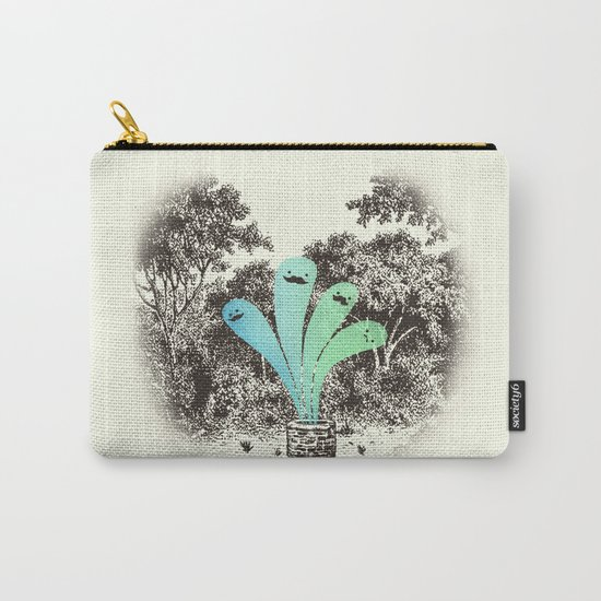 The Well Carry-All Pouch