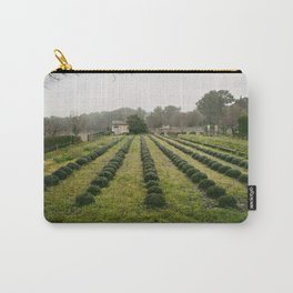 Van Gogh's View  Carry-All Pouch