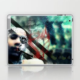 Abstraction, Distraction Laptop & iPad Skin