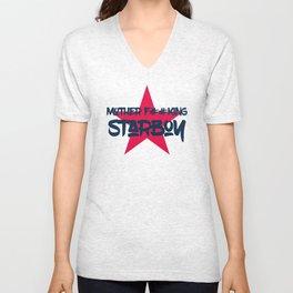 Starboy Unisex V-Neck