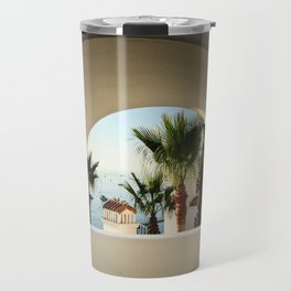 Hamilton Cove, Catalina Island-II Travel Mug
