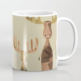 Mooses Coffee Mug