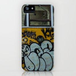 Elevator iPhone Case