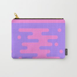 Paradise Sunset Carry-All Pouch