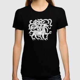 Mammen Style Ornament IV T-shirt