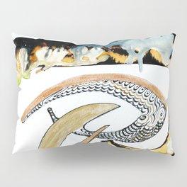 Eye of Priestess Pillow Sham