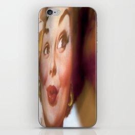 REPRODUCINGSEX.  iPhone Skin