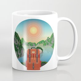 Wild Driven - Vietnam Coffee Mug