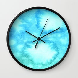 Ocean Cycle Wall Clock