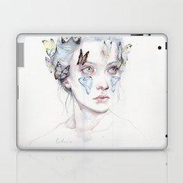 love and sacrifice Laptop & iPad Skin