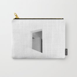 There. Macba, Barcelona Carry-All Pouch
