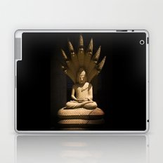 Buddha 2 Laptop & iPad Skin