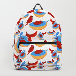 Peachy Backpack