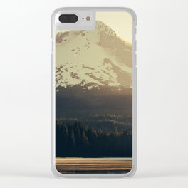 Today is a Great Day Clear iPhone Case