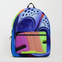 Beachy Keen! Backpack