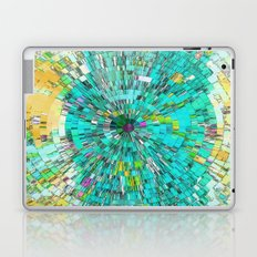 Outside the Lines Laptop & iPad Skin