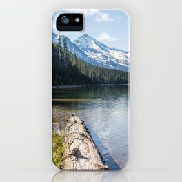 I Lake This View iPhone Case