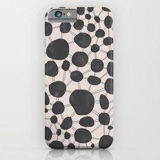 Stones and Lines II iPhone 6s Slim Case