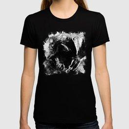 cane corso italian mastiff dog wsbw T-shirt