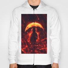 Cosmic Rain Hoody