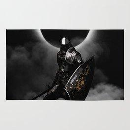 Knight of Astora Rug