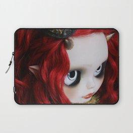STEAMPUNK (Ooak  BLYTHE Doll) Laptop Sleeve
