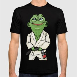 DATCH BIG PEPETCH T-shirt
