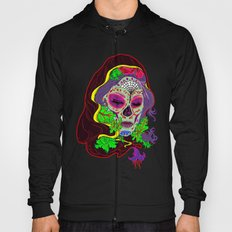Darlin' Of The Dead Hoody