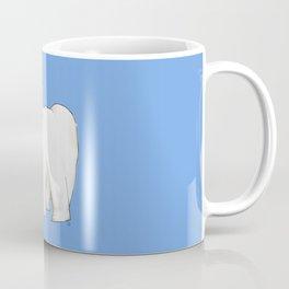 Polar Bear #8 Coffee Mug